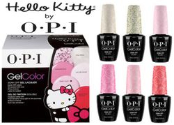 Nouvelle collection hello kitty janvier 2016