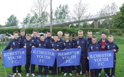 Ilchester U11 2006-07