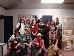 Silver City Crew