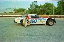 #50 Ed Dixon