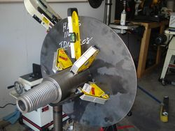 12 inch measurments