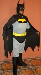 BATMAN CLASICO