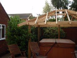 gazebo structure