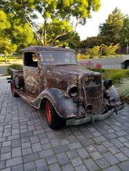 30.35 Ford pickup