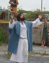 Elizabethtown Passion Play #5-7