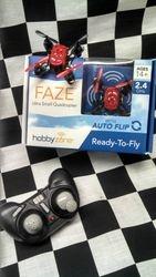 Hobby Zone Faze RTF