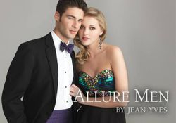 Allure by Jean Yves!