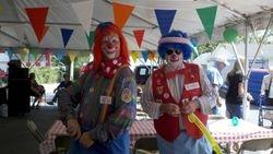 Hickory Glen's Family Carnival