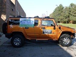 Sponsor - Hummer of Columbus