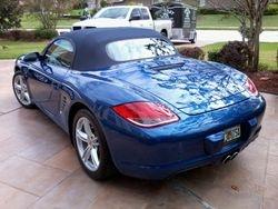 Joseph Cillo--------Porsche Boxster