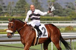 Mike Smith & Amazombie for #5,000