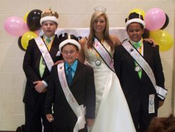 Ultimate Starz Pageant