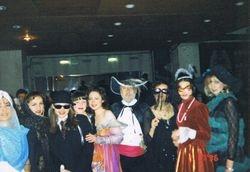 Carnaval, Minsk, Belarus, 1995