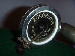 Zonophone Model 1-5