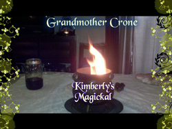 Grandmother Crone