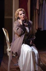 La Voix Humaine, Nashville Opera