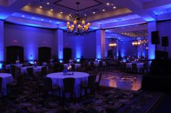 "Give your venue the ""wow"" factor"