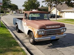 75. 59 Ford F-100