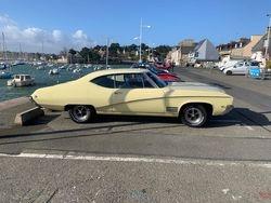 Buick Skylark Coupé Sport 1968