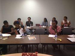 Workshop - Aug 23, 2014