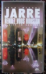 Rendez Vous Houston