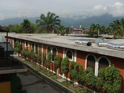 New Roof on Girls Residence