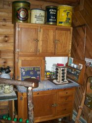 vintage, antique advertising tins, spice cans,