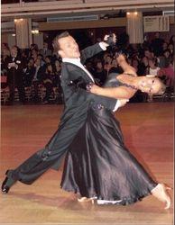 Bruce & Crystal Ballroom