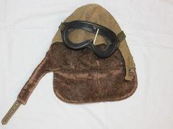 Tankers 'Fur-lined' Winter Cap: