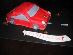 Bob's Car