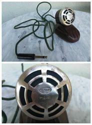 1959 m. mikrofonas. Kaina 32