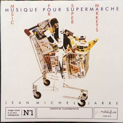 Music Pour Supermarkets