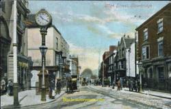 Stourbridge, c1912.