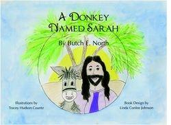 A Donkey Named Sarah