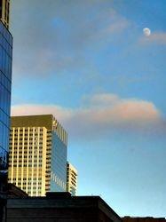 Office Moon