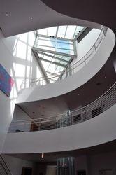 Disney Concert Hall Interior 3