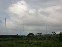 3B9C - LF antennas