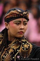 Javanese tradiotional dances 4