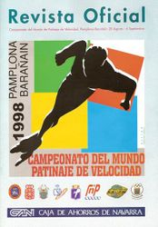 1998 - Pamplona, Spain