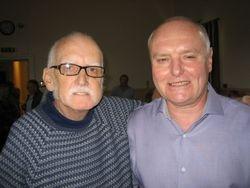 Al Marshall & John White