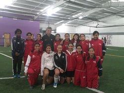 Nuevo Leon,MX State Team