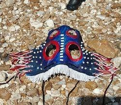 native american tack #7
