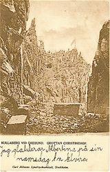 CHRISTINEHOFSGROTTAN 1900