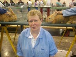 Bonnie Burdick