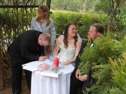 Rachel and Greg's Wedding