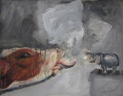 Cowflict, 1997