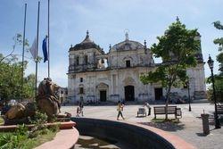 Leon, Nicaragua 2