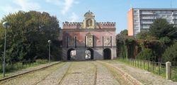 Porte de Roubaix
