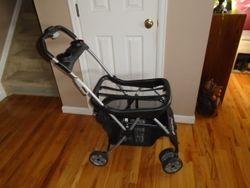 Baby Trend Snap-N-Go EX Universal Stroller - $40