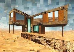 Architactile: Sand Castle